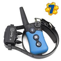Электронный Ошейник для дрессировки и коррекции поведения собак, дальность до 300 метров Модель: PET619