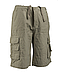 Mil-Tec шорты  армейские Авиатор  олива    Германия, фото 2