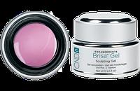 Моделирующий холодный плотный розовый гель BRISA Gel Cool Pink Opaque CND 42 гр