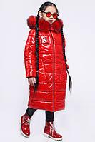 X-Woyz Детская зимняя куртка X-Woyz DT-8284-14
