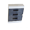 Бокс модульный для наружной установки на 36 модулей 323х448х101