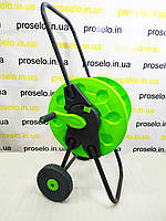 Катушка для шланга поливочного Presto-PS (3101G)