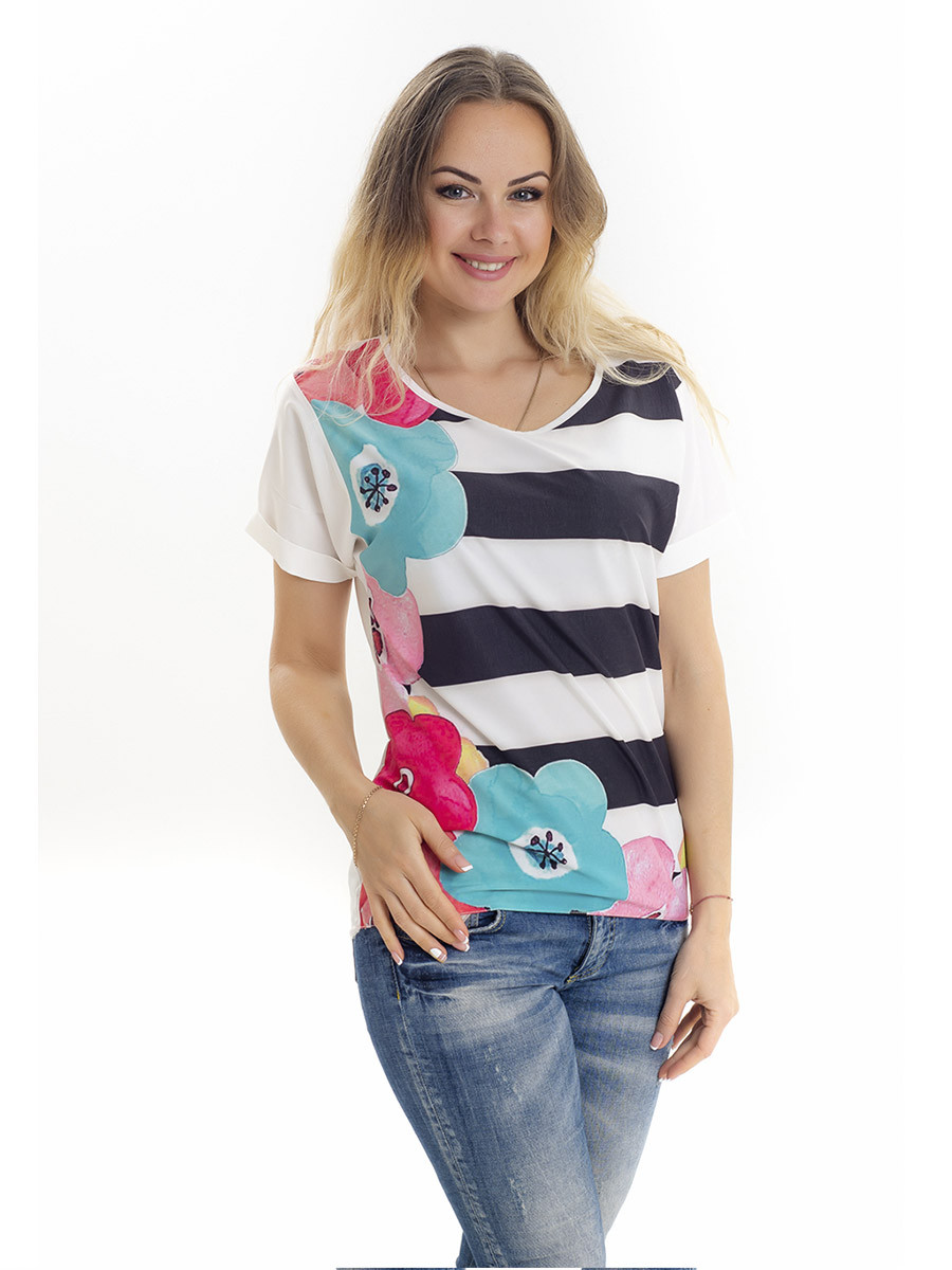 Женская футболка FS10