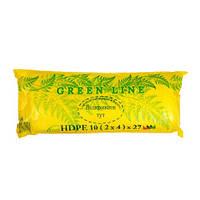 Пакеты фасовочные Green Line 10*27 см тысячник