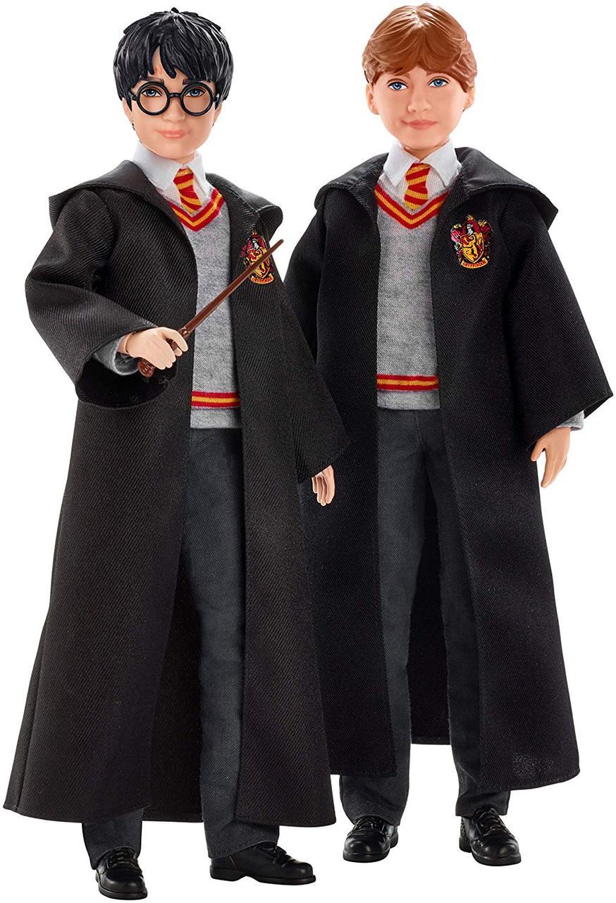 Коллекционная кукла Рон Уизли Гарри Поттер | купить ...