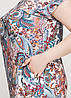 Женское легкое платье с карманами, фото 3