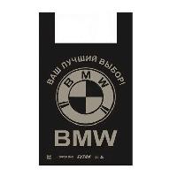 Пакет майка №5 BMW 43*70 см 50 шт