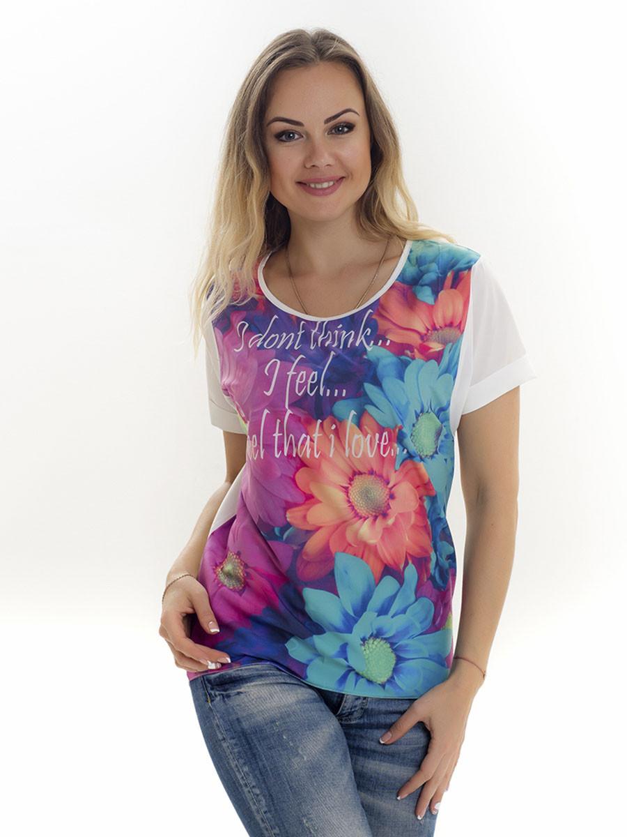 Женская футболка FS13