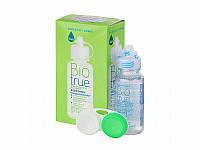 Раствор для контактных линз Biotrue 120ml