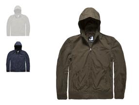 Куртка милитари Vintage Industries Denwer jacket