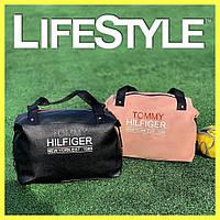 Спортивная Повседневная унисекс сумка Tommy Hilfiger, фото 1