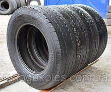 Шины б/у 205/75 R16С Continental Vanco Four Season,  комплект