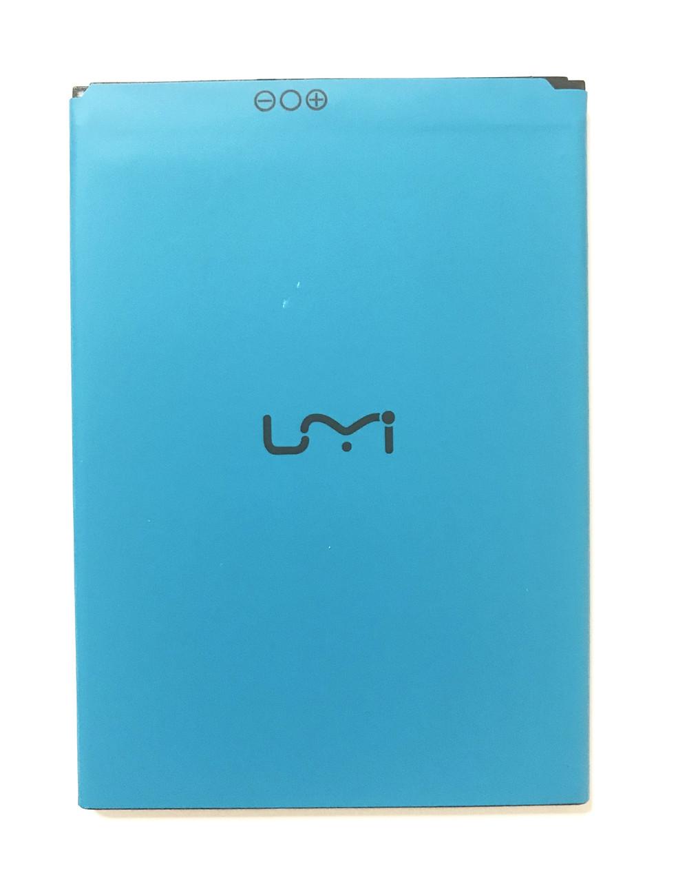 Аккумулятор Umi Rome Umi Rome X / Bravis A553 Батарея