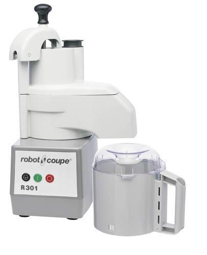 Кухонный процессор Robot Coupe R301D (220) (БН)