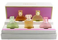 Подарочный Набор туалетной воды от Chanel ( 5 шт ) | 9521 |, фото 1