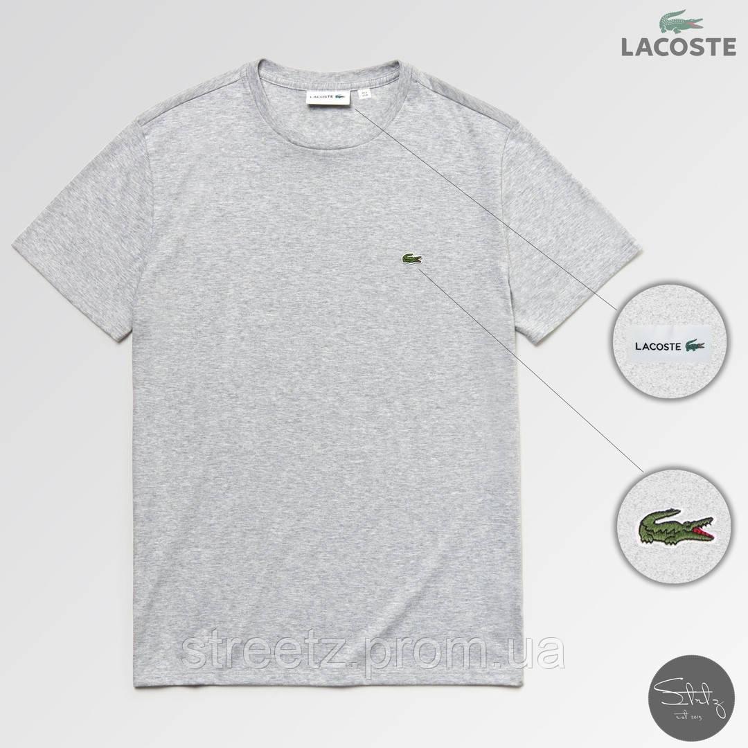 Классическая тенниска Lacoste