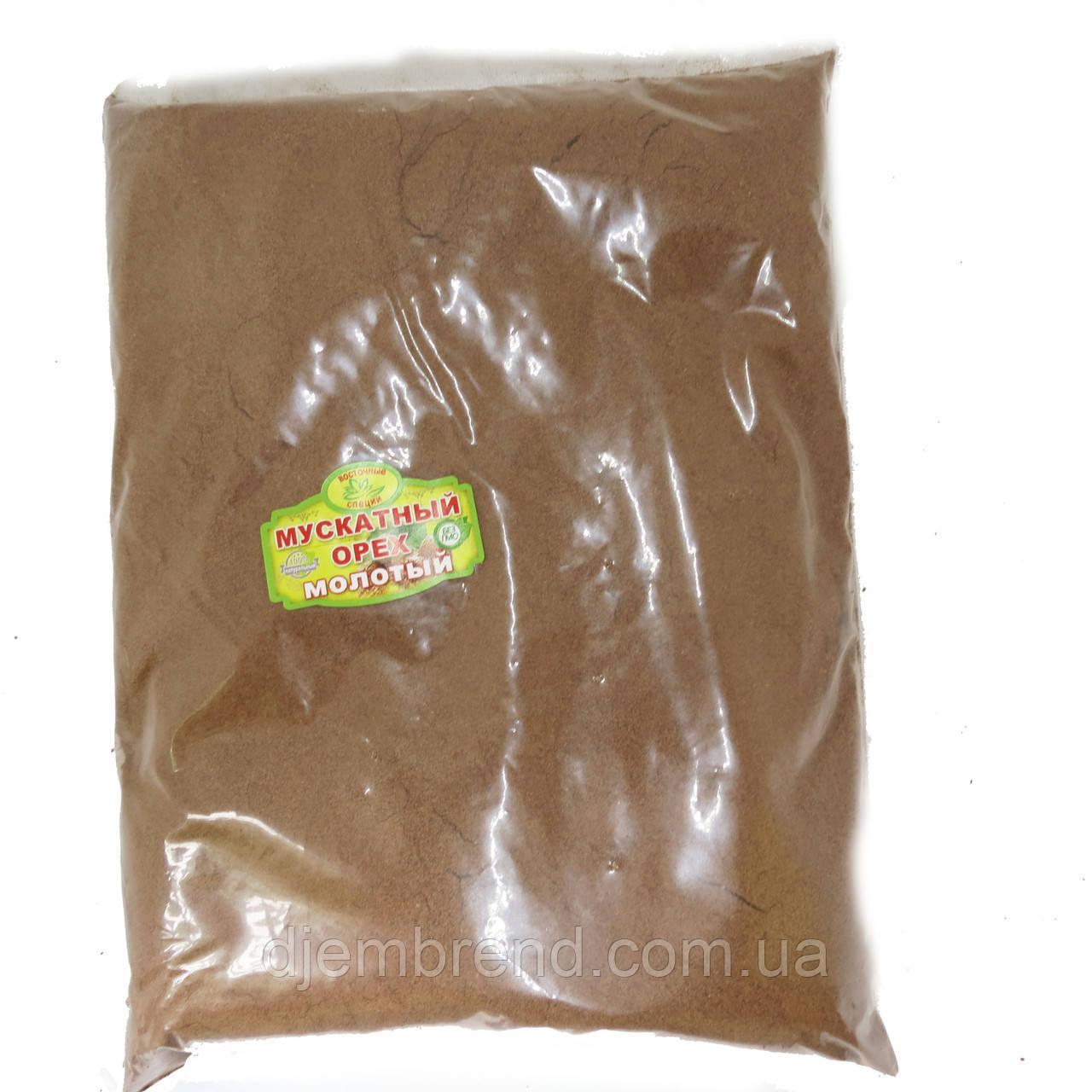 Мускатный орех молотый, 1 кг