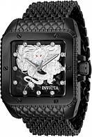 Мужские часы Invicta 28512 Cuadro Dragon Automatic, фото 1