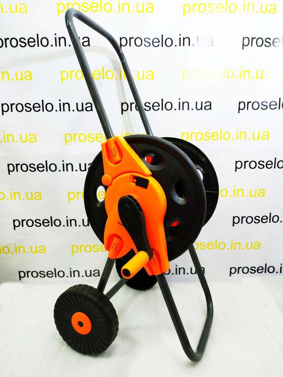 Котушка для шлангу поливального Presto-PS (3701)