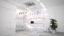 Кондиционер CHIGO CCA-18HVR1/COU-18HZVR1/SP-S055  INVERTER, фото 2