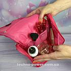 Сумочка-портфель для косметики. Косметичка для make up, фото 4
