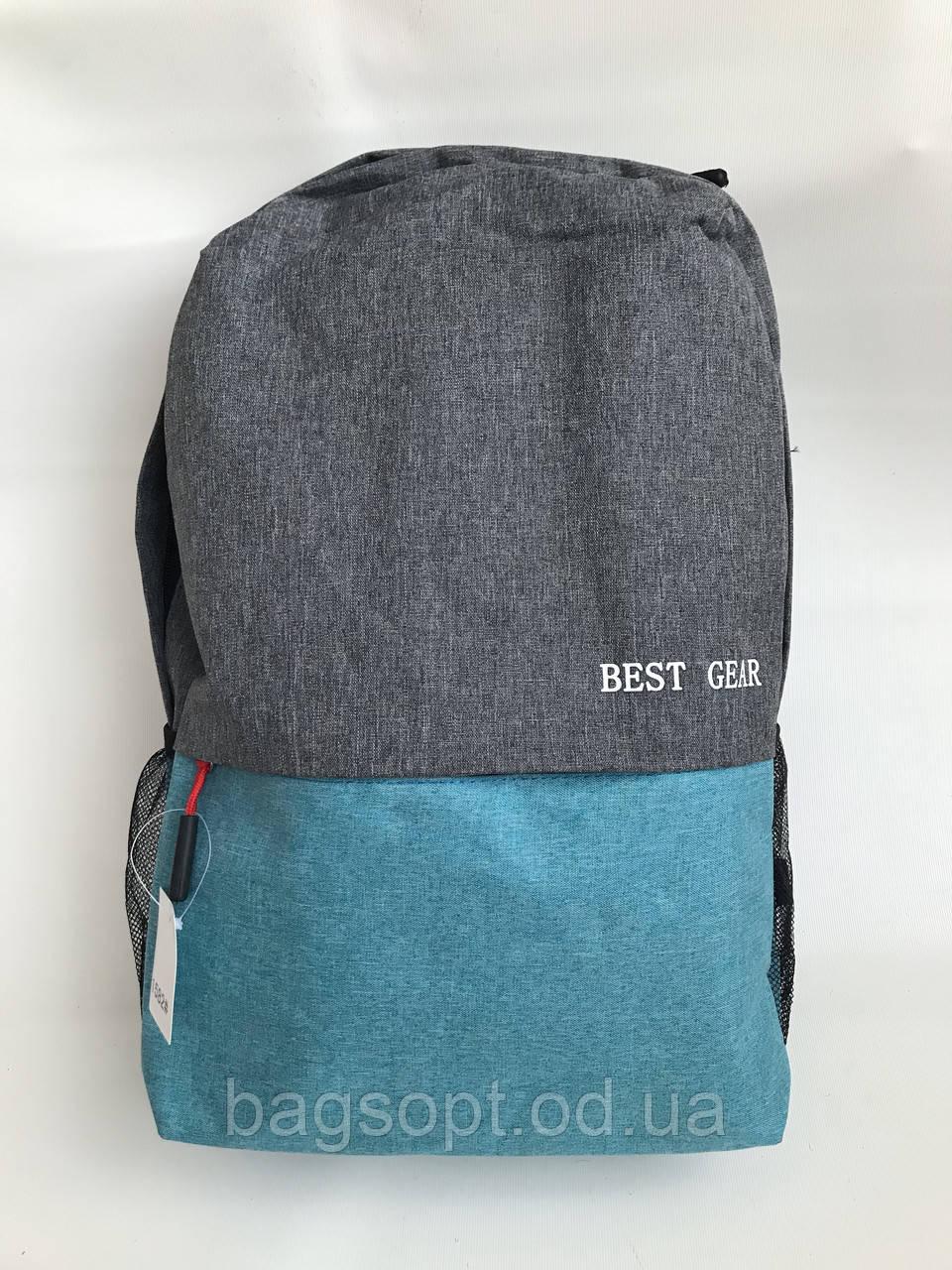 Универсальный рюкзак спортивный текстильный Одесса 7 км