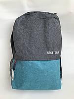 Универсальный рюкзак спортивный текстильный Одесса 7 км, фото 1