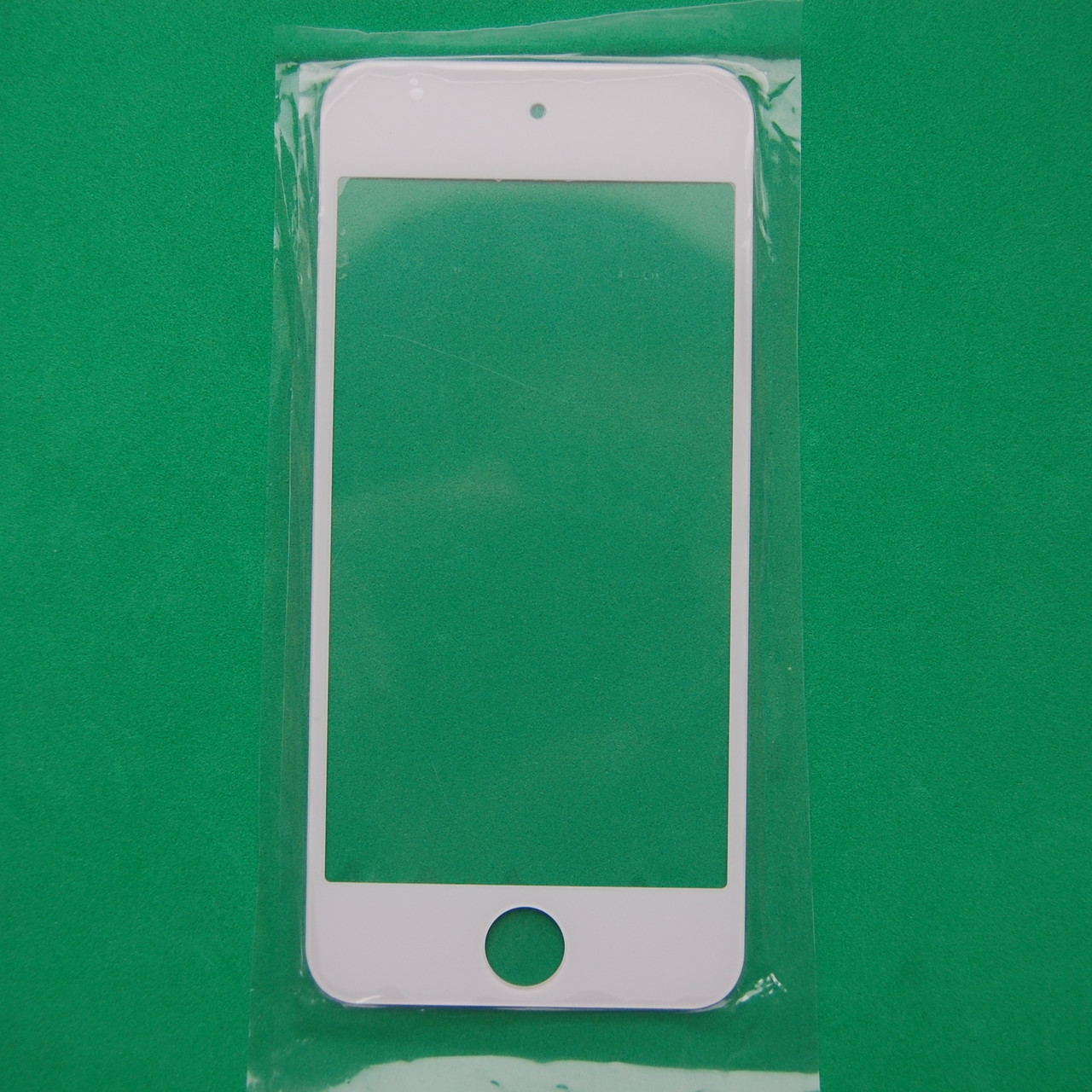 Стекло корпуса для Apple iPod 5 white