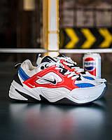 Кроссовки женские Nike М2K Tekno ТОП реплика