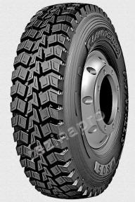 Грузовые шины Lanvigator D805 (ведущая) 315/80 R22,5 156/150K 20PR