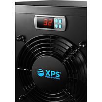 Тепловой насос для бассейна Fairland XP025 (тепло, 2.5 кВт) для саун, СПА, каркасных бассейнов, фото 2