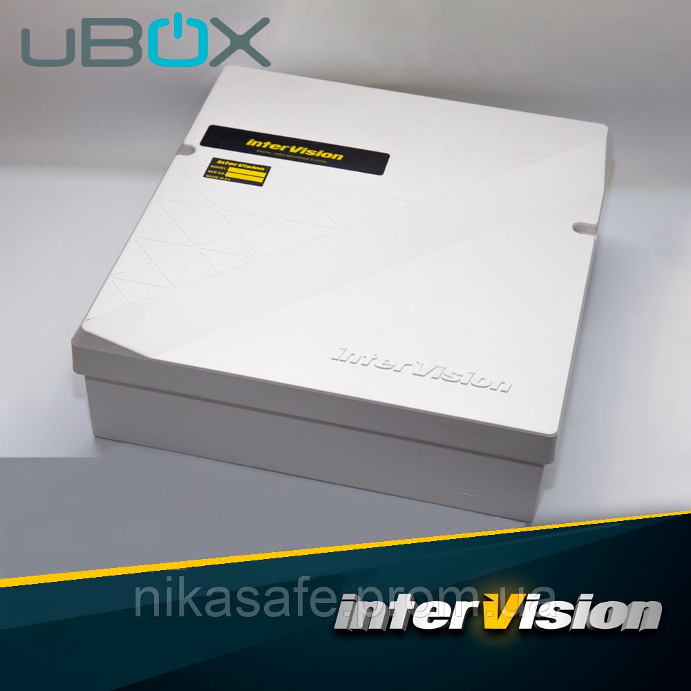 Видеорегистратор  UBOX-1622USB
