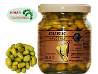 Кукуруза Cukk Водоросль (светло-зелен) Крашенная в стекл.банках 220мл(мокрая)