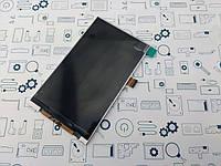 Дисплей Lenovo A369i 5D19A463HH модуль черный Cервисный оригинал (Новый)