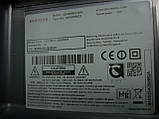Запчасти к телевизору Samsung UE43M5572AU (BN41-02575, BN44-00871C L40E1R_KDY, t430hvn01.6 43T01-C04), фото 2