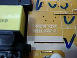 Запчасти к телевизору Samsung UE43M5572AU (BN41-02575, BN44-00871C L40E1R_KDY, t430hvn01.6 43T01-C04), фото 3