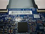 Запчасти к телевизору Samsung UE43M5572AU (BN41-02575, BN44-00871C L40E1R_KDY, t430hvn01.6 43T01-C04), фото 7