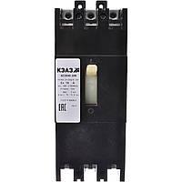 Автоматический выключатель АЕ2046-100-40А-12Iн-400AC-У3-КЭАЗ
