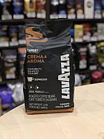 Кофе в зернах Lavazza Crema Aroma Vending