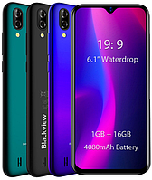 Смартфон Blackview A60 16GB