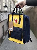 Рюкзак в стиле Fjallraven Kanken classic, фото 2