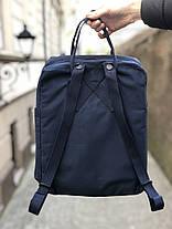 Рюкзак в стиле Fjallraven Kanken classic, фото 3
