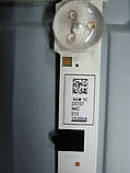 Лед подсветка Samsung_2013svs42f_R_5_REV1.9 (Samsung_2013svs42f L 9 REV1.8 ) для телевизора Samsung UE42F5500 , фото 3