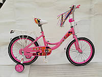 "18"" Велосипед SPARK KIDS FOLLOWER сталь TV1801-003, фото 1"
