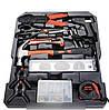 Набор инструментов AL-FA : 186 шт   В чемодане, фото 6