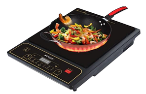 Индукционная плита livstar 2000W
