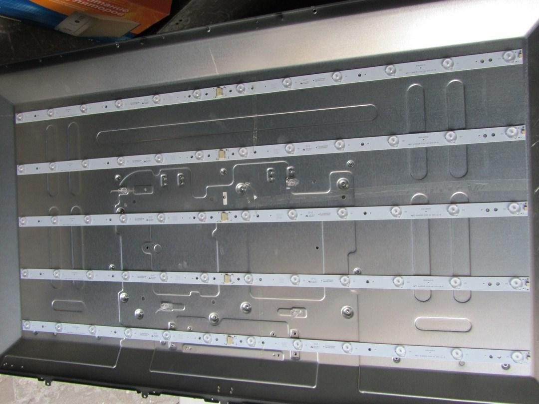 Лед подсветка KJ46D12R-ZC14F-02(KJ46D12L-ZC14F-02) для телевизора DEX LE-4645T2