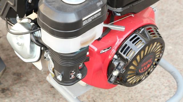 Двигатель мотоблока Мотор Сич МБ-13 бензин
