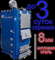 Котел твердотопливный длительного горения Wichlacz GK-1 120 кВт, фото 1