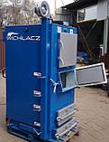 Котел твердотопливный длительного горения Wichlacz GK-1 120 кВт, фото 2